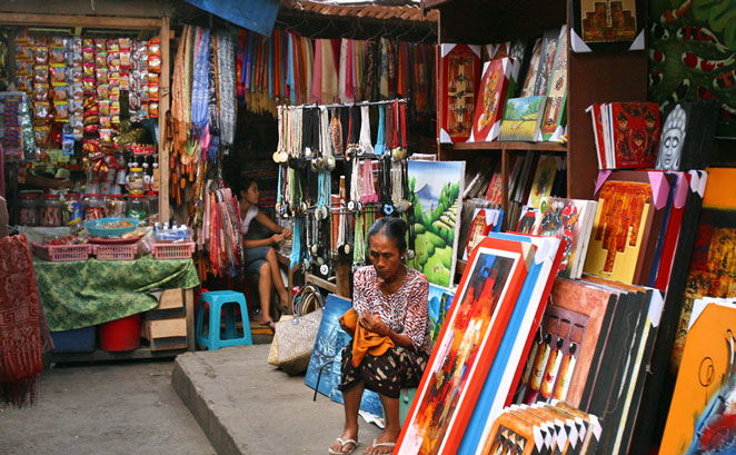 first-time-in-bali-markets