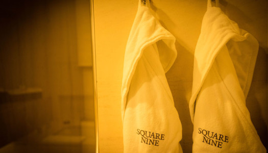 Hotel Review: Square Nine | Belgrade, Serbia