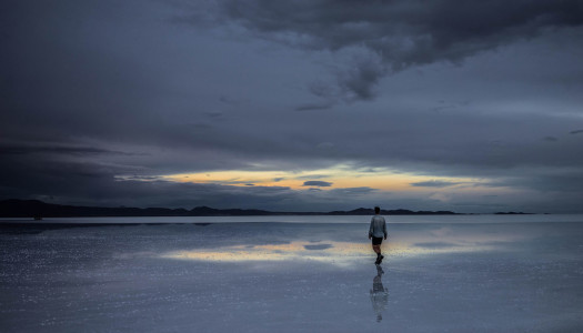 A Guide To The Uyuni Salt Flats Tour