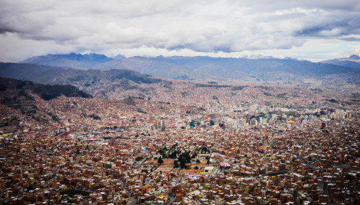La Paz: South America's Cheapest City