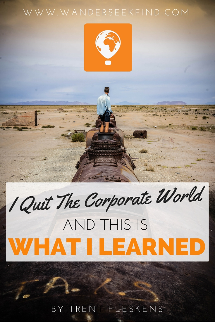 quit-the-coprorate-world-what-i-learned